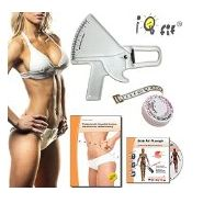 Slim Guide Körperfettmessung
